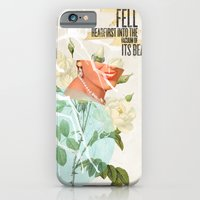 The Vacuum of Its Beauty iPhone 6 Slim Case