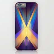 Angular Color iPhone 6 Slim Case