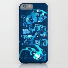 Dungeon Crawlers iPhone 6 Slim Case