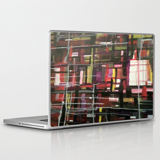Apt. Japan. Laptop & iPad Skin