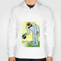 Cartoon Comics 7 Hoody