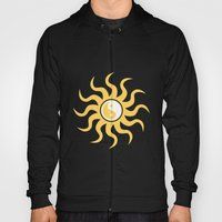 Yin yang sunshine Hoody