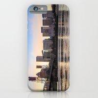 That Portland Skyline 2 iPhone 6 Slim Case
