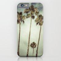 Tropic Storm iPhone 6 Slim Case