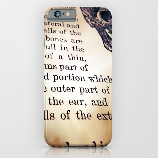 I Just Want Back In Your Head iPhone & iPod Case