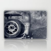 The Old Car Laptop & iPad Skin