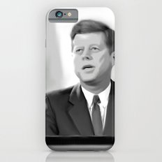 JFK iPhone 6 Slim Case