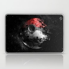 Poked to Death 3D Laptop & iPad Skin