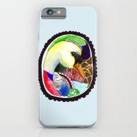 Birdy / Nr. 2 iPhone 6 Slim Case
