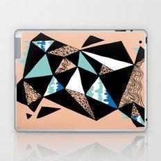 Crystalized I Laptop & iPad Skin
