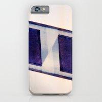 mII (35mm multi exposure) iPhone 6 Slim Case