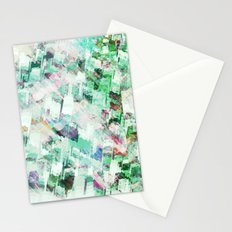 Tea Party Stationery Cards