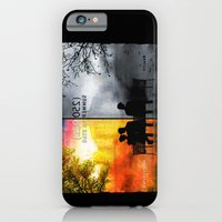 iPhone & iPod Case featuring 250/250 Days of Summer.... by Emiliano Morciano (Ateyo)