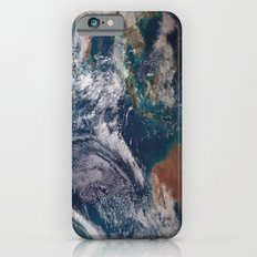 Earth : The Blue Marble iPhone 6 Slim Case