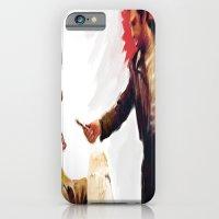 DEATH WISH iPhone 6 Slim Case