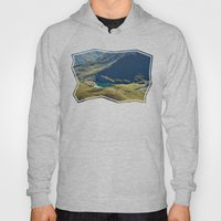 Among The Slopes Hoody