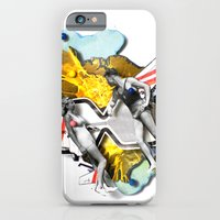 Speed Date | Collage iPhone 6 Slim Case