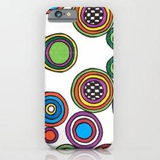 A Leopard Cannot Change his Spots. Slim Case iPhone 6s