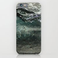 iPhone & iPod Case featuring wave forming by Katie Pelon