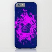 PUG LIFE! iPhone 6 Slim Case