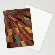 When I'm alone with only dreams of you Stationery Cards