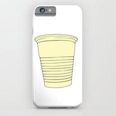 Cup iPhone 6 Slim Case