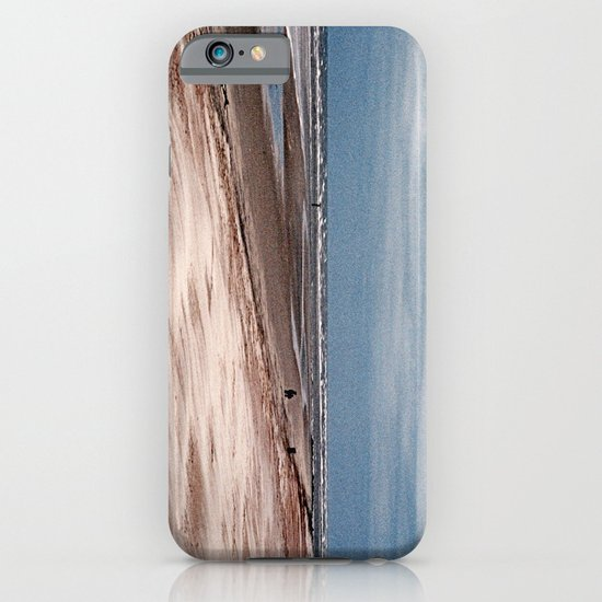 Sand Storm iPhone & iPod Case
