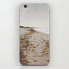 WAY OF SILENCE. iPhone & iPod Skin