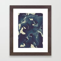 13101 Framed Art Print