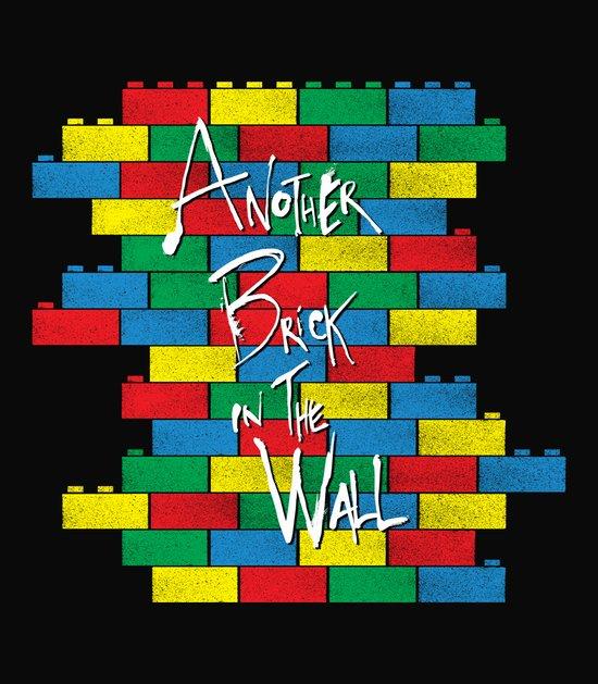 Brick in the Wall Art Print