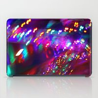 Visual Music iPad Case