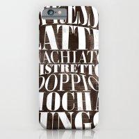 Moka iPhone 6 Slim Case