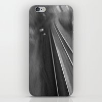 Rails iPhone & iPod Skin