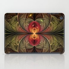 Autumn Galaxy iPad Case