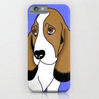 dog iPhone 6 Slim Case