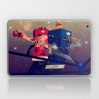 Amateurs Laptop & iPad Skin