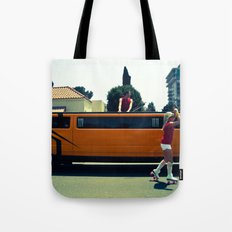 O Rollers Tote Bag