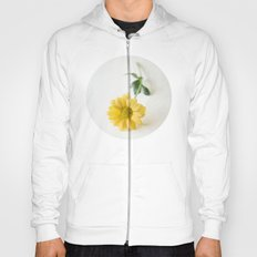 Yellow Flower StillLife Hoody