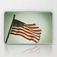 My Country Laptop & iPad Skin