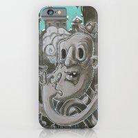 iPhone & iPod Case featuring F.U.C.K by Tom Abel