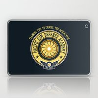 Pacific Rim Defense Acad… Laptop & iPad Skin
