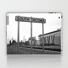 South Tacoma station Laptop & iPad Skin