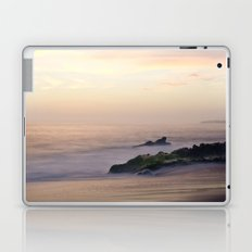 Slow Sunset Laptop & iPad Skin