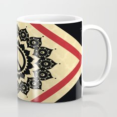 Peace Mandala Mug