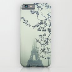 The Iron Lady & Mister Tree iPhone 6 Slim Case