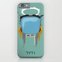 The Robot iPhone 6 Slim Case