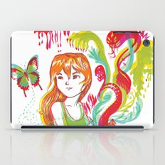 Pop Goes Disaster iPad Case
