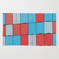 Import / Export Rug