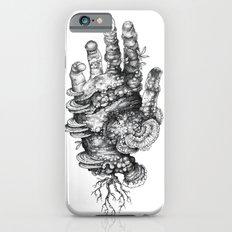 Dead Hand iPhone 6 Slim Case