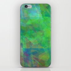 Emerald  iPhone & iPod Skin